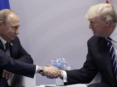 Here's exactly what Trump needs to tell Putin to take control of their meeting, according to a former Reagan adviser