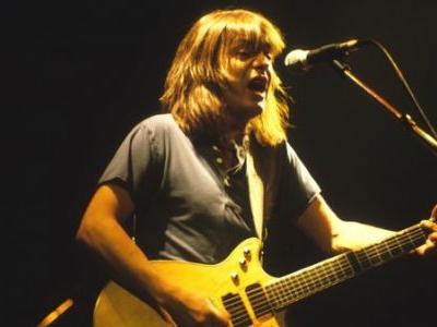 AC/DC Cofounder And Guitarist Malcolm Young Dies, Age 64