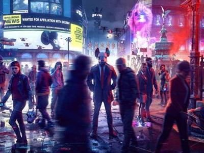 Ubisoft Requesting Fan Labor for Watch Dogs Legion