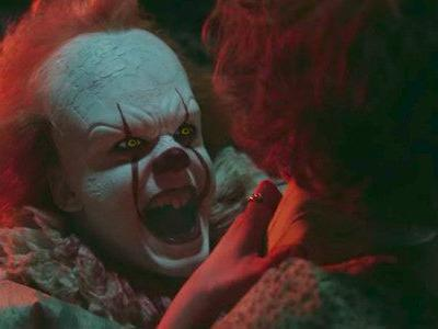 'It: Chapter 2' Gets a New Cinematographer