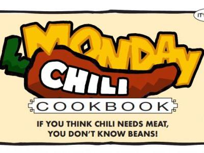 Celebrate National Chili Day This Meatless Monday