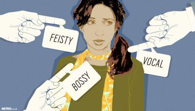 More than half of female entrepreneurs have faced sexist labels in the workplace