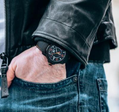 This Swiss watch startup met its crowdfunding goal in 34 minutes - here's why people love it