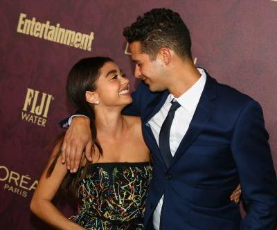Sarah Hyland and Wells Adams' Astrologically Compatibility Isn't Perfect, But They're Defying The Odds