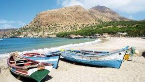Africa's beauty Cape Verde is now safe for the tourists