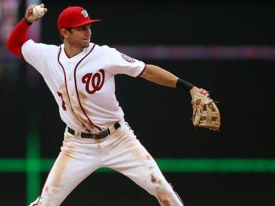 Nationas' Trea Turner apologizes for 'insensitive' old tweets