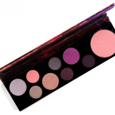 MAC Raver Girl Girls Personality Palette Review & Swatches