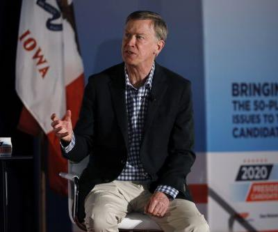John Hickenlooper expected to drop out of presidential race