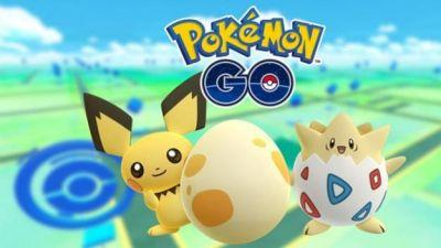 Pokemon Go Evolves This Summer With New Gyms, Raid Battles