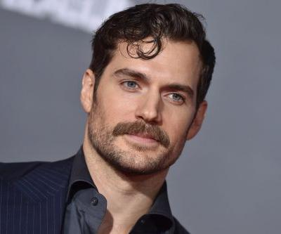 From Man of Steel to Geralt of Rivia: Henry Cavill Is Starring in Netflix's The Witcher