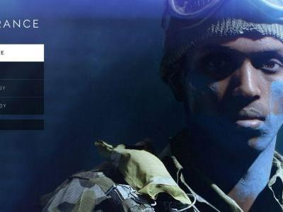 First Look at Battlefield V's Progression and Customization System