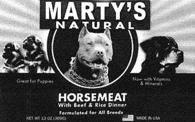 Evangers denied knowledge of horse meat despite its license