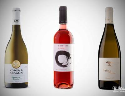 Sip in Summer with Cariñena Whites and Rosé