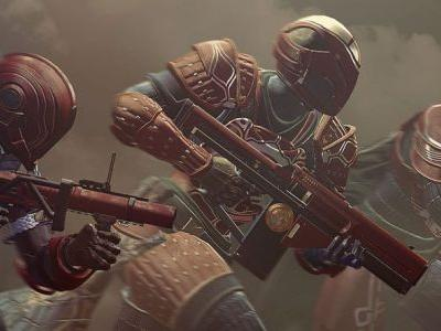 Destiny 2: Season of Opulence will nerf quite a few Exotics