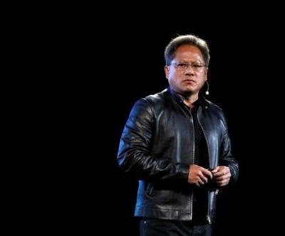 Nvidia is getting hit harder than the rest of the tech sector