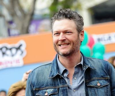 People Had a Lot to Say About Blake Shelton Being Crowned Sexiest Man Alive