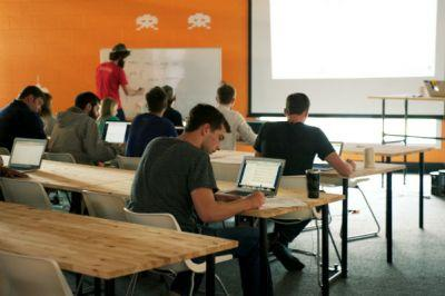 Iron Yard, Coding School With Three Texas Campuses, Shuts Down