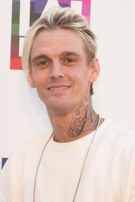 Aaron Carter and His Girlfriend Madison Parker Arrested on DUI and Drug Possession Charges