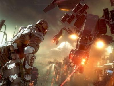 Killzone 4 Speculation Ramps Up As Rainbow Six: Siege Director and Designer Join Guerrilla Games