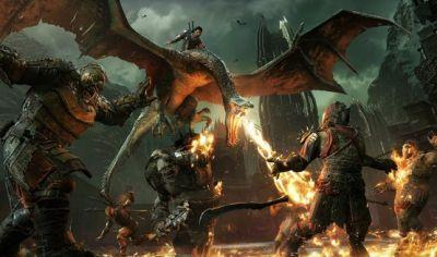 Middle-earth: Shadow of War Will Feature Shelob, Watch the Trailer