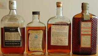 The Bourbon Secondary Market Is Now Legal in Kentucky, Sort of