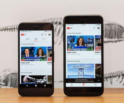 YouTube TV is adding more channels, but it's also getting more expensive