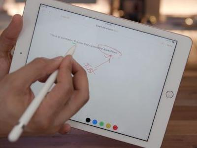 Apple updates iWork for iOS and macOS with new style options, Apple Pencil customization, more