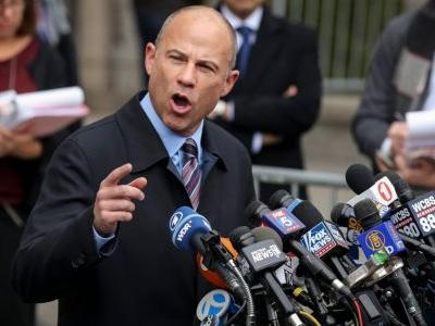 Michael Avenatti Gets Roasted After Arrest: From 2020 to '20 to 30′