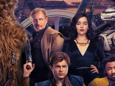 Solo Review: A Fun Ride That Ultimately Feels A Little Empty