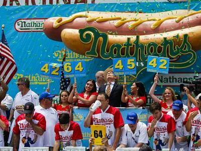 Nathan's Hot Dog Eating Contest prize money: How much will the winner make in 2020?