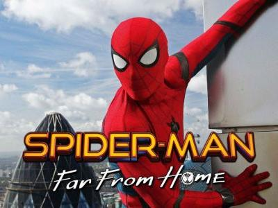 Spider-Man: Far From Home Trailer Description Highlights Mysterio, Ignores Avengers