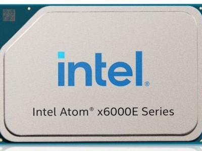 Intel Launches 10nm Atom Embedded CPUs: Elkhart Lake Now Available