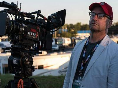 Netflix Lands Steven Soderbergh NBA Drama High Flying Bird
