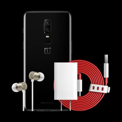 Two Special OnePlus 6 Back-To-School Bundles Are Available