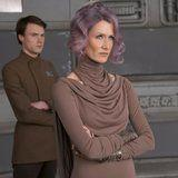 All About the Most Talked-About New Character From The Last Jedi: Admiral Holdo