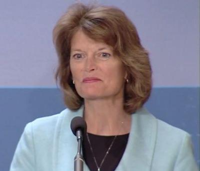 Lisa Murkowski Says She Changed Her Mind on Way to Senate Floor: Kavanaugh May Not Be 'Right Man'