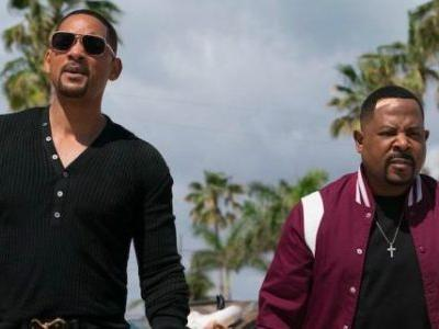Weekend Box Office: 'Bad Boys for Life' Exceeds Expectations While 'Dolittle' Does Little For Audiences