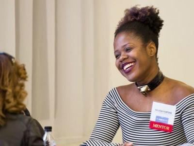 Get One-on-One Mentoring at Our New York Conference