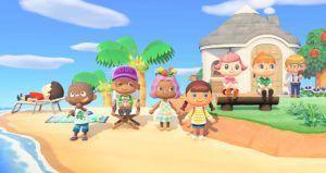 'Animal Crossing' is the most tweeted-about gaming topic in Canada this year so far