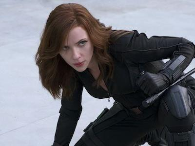 The Black Widow Movie Has Its Director
