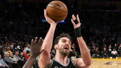 Pau Gasol, Spurs reportedly agree on 3-year deal