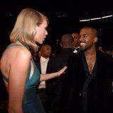 4 Reputation Songs Taylor Swift Definitely Wrote About Kanye West and Kim Kardashian