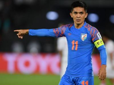Sunil Chhetri on Igor Stimac: We'll back the coach up and do whatever they want