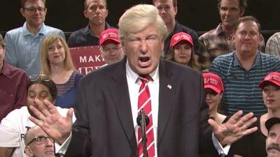 Alec Baldwin's Donald Trump Says What He Really Thinks Of Jared Kushner On 'Weekend Update'