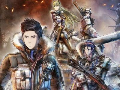 Valkyria Chronicles 4 Gets Western Release Date