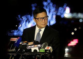 Special Report: Hong Kong's top cop overshadows embattled leader Lam as China cracks down