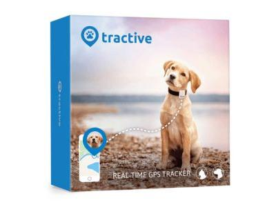 DogBuddy Woofmas Giveaway Day 5 - Tractive