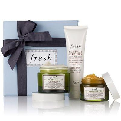 This Skincare Set From Fresh Is Discounted Like Crazy - For a Limited Time