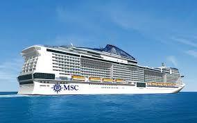 Second world cruise of MSC Cruises will set sail in 2020