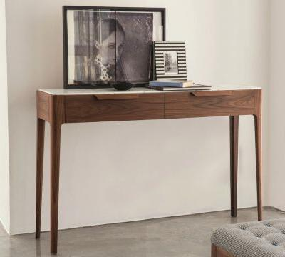 49 Awesome Console Table with Drawers Images